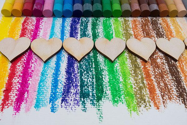 あなたが今、気になる色はなんですか?