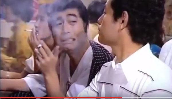愛煙家必見!!ついにここまで禁煙化!?