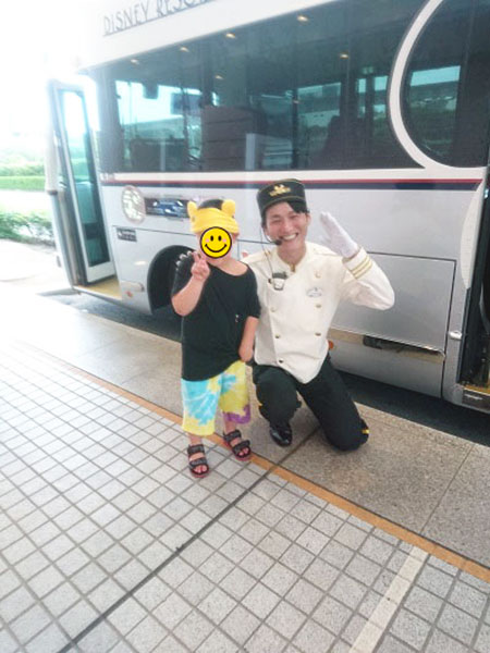有楽グループ2019年社員研修旅行~ディズニーリゾート編