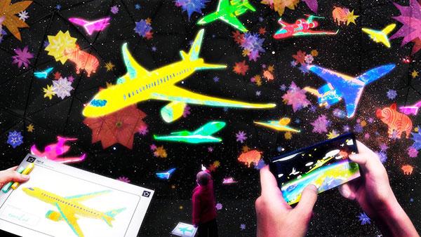 乗る!食べる!買う!遊ぶ!魅力いっぱいの『中部国際空港セントレア』特集!~フライトオブドリームズ編~