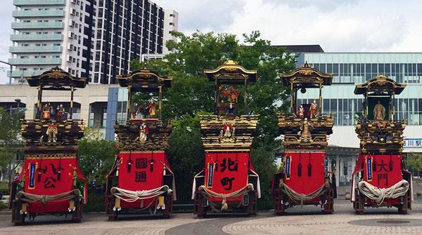 5月18日(土)東海50周年イベント
