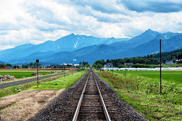 鉄道の日ってご存知でしたか?