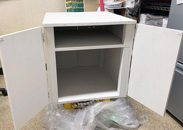 久しぶりの口田DIY!棚作りました