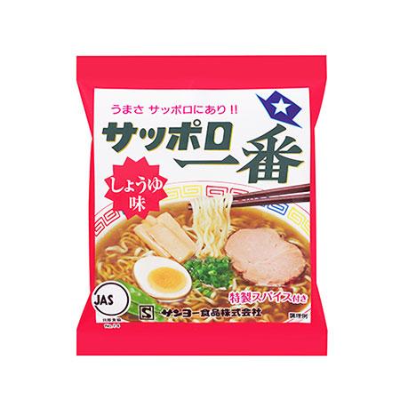 完全私的目線!インスタント麺ランキングTOP 10【袋麺部門】