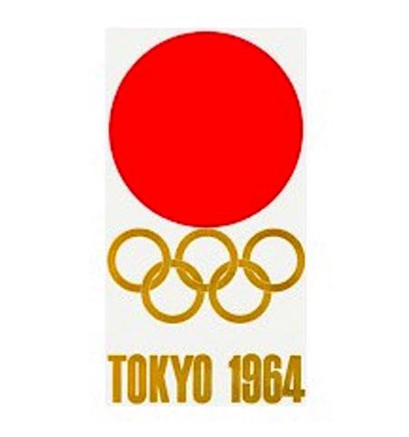 オリンピック1964