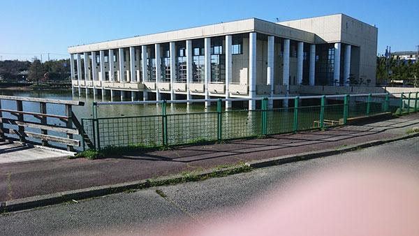 アサリ池公園