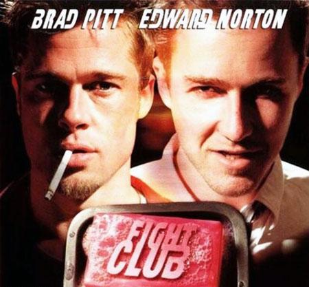 ファイトクラブ(1999)