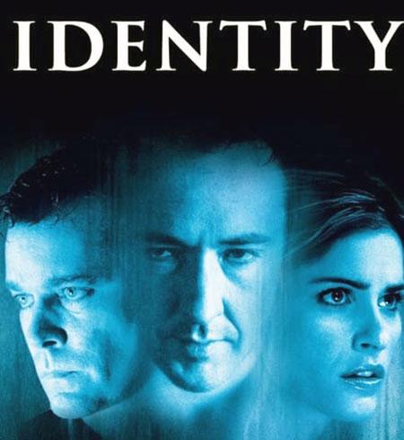 アイデンティティ(2003)
