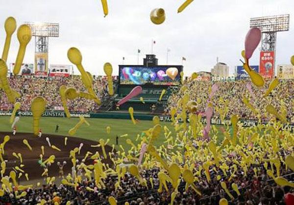 『新スタイルの野球観戦』ナゴヤドームver