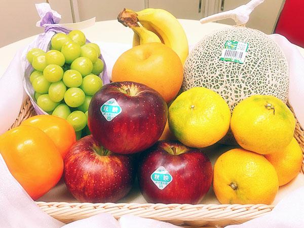 おうちハロウィンぷろじぇくと第2弾!! フルーツ飴を有楽自慢の果物で作ってみた!