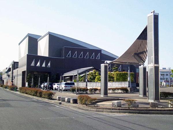 豊明市文化会館1