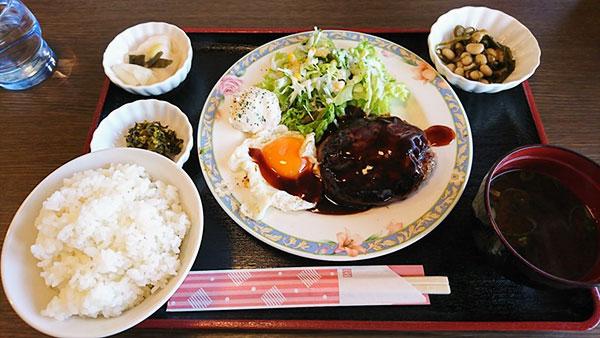地元に愛される喫茶店 武豊町にある『Café&Kitchenマロン』