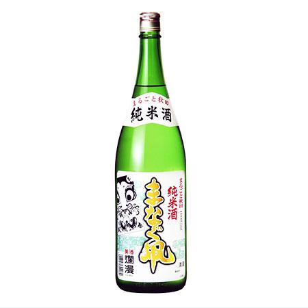 爛漫純米酒 まなぐ凧