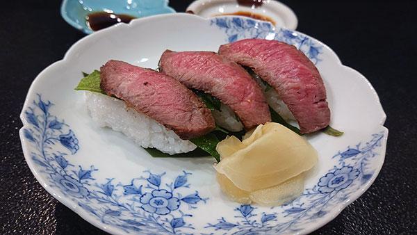 創業約百年 日本料理「古扇楼」