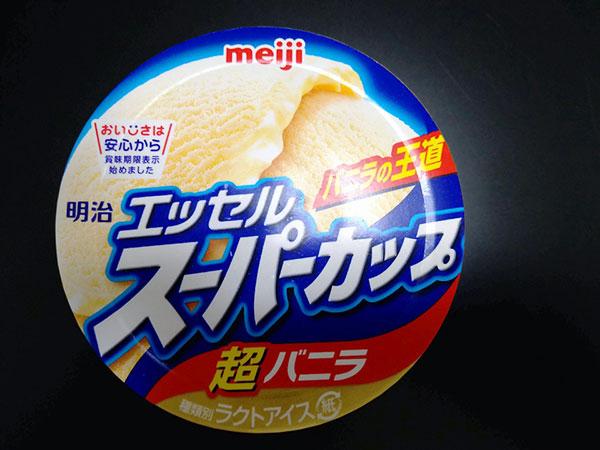ホリのアイスクリームランキング! ~夏を先取り!アイスと言えば白くまだ!~