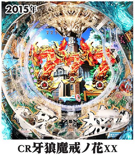 最新台情報!!2021年6月導入予定【P牙狼 月虹ノ旅人】!! ~歴代牙狼を振り返るF主任の 個人的連チャン&出玉ランキングPart2~