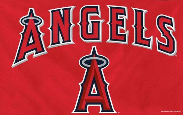 ロサンゼルスエンゼルスを応援しよう!!