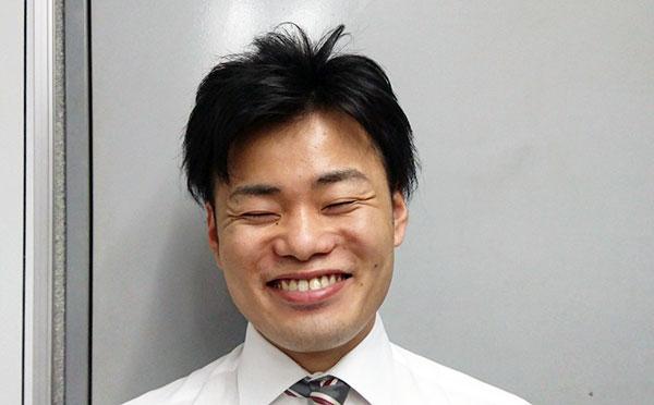 大東店 藤平主任