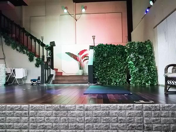 豊明市「アイランズカフェカカイ」 ~ハワイを感じるダイニングバー~