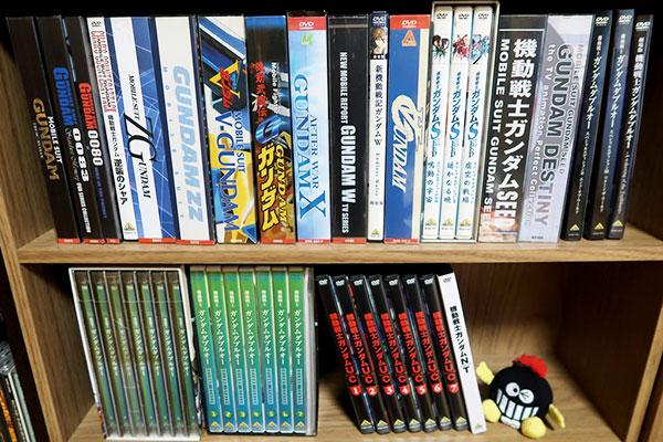 DVD色々
