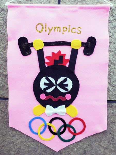 TOKYO2020オリンピック開催・・・たくさんの感動をありがとう!