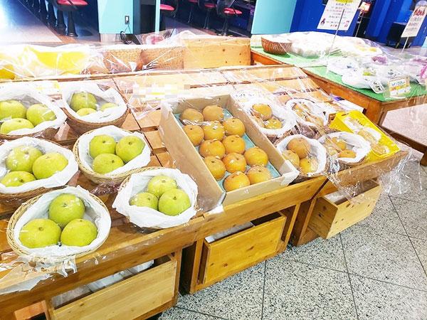 果物コーナー1