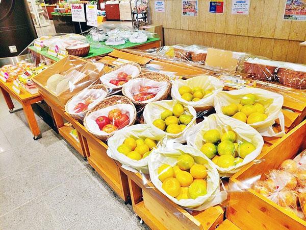 果物コーナー2