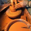 常滑市の名産品『常滑焼 玉光陶園』