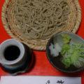 刈谷市で人気の老舗蕎麦屋さん!『天手古舞』
