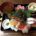 半田にあったんだ海鮮のお店~活魚料理『つれづれ』