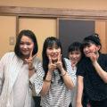【祝!5周年】砂川店☆お食事会~2018夏~