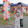 平成最後の盆踊り大会 in 常滑市多屋地区